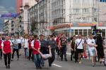 Дзень моладзі прайшоў на «Славянскім базары»