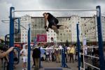 Дзень моладзі праходзіць на «Славянскім базары»