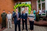 Новая кнігарня адкрылася ў Віцебску
