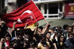 Чаму Анкара «атакуе» Стары Свет?