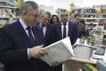 Кнігарня «1000 кніг» адкрылася ў Оршы
