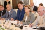 Рыхтуемся да VІ Форуму рэгіёнаў Беларусі і Расіі