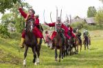На фестивале «Гальшанскі замак» создали отличный реконструкторский праздник