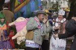 Адкрываецца Міжнародным фестываль этнакультурных традыцый «Кліч Палесся»