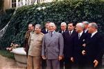 От Ялты до Потсдама. Как лидеры трех держав создавали архитектуру послевоенной Европы