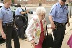 102-гадовая бабуля выканала сваю мару — быць арыштаванай палiцыяй
