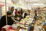 Мінская кніжная выстаўка-кірмаш пройдзе з 8 па 12 лютага