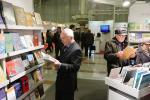 Мінская міжнародная кніжная выстава-кірмаш адбудзецца 8-12 лютага