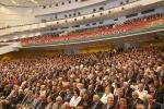 Нацыянальны сход заслухаў справаздачу ўрада