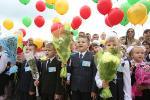 У Нарачы адкрылася новая школа