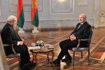 Аляксандр Лукашэнка: «Складаны шлях праходзім годна»