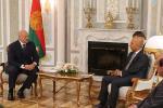 Беларусь гатова рэалізоўваць сумесныя з Катарам інвестыцыйныя праекты