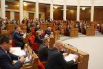 Дэпутаты прынялі новыя законапраекты
