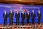 Прэзідэнт заклікае краіны ЕАЭС ствараць зоны свабоднага гандлю