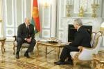 Беларусь настроена на канструктыў у супрацоўніцтве з Малдовай