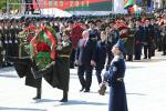 Беларусь адзначыла Дзень Перамогі