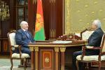 Лукашэнка патрабуе якаснага абслугоўвання сельскага насельніцтва