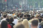 На 1000 працаздольных беларусаў прыпадае 727 малых i старых