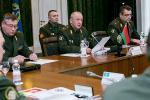 У Брэсце адбылося чарговае пасяджэнне Ваеннага камітэта АДКБ