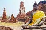 9 фактаў пра Тайланд