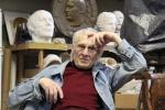 Народный художник Беларуси Иван Миско — о самом заветном