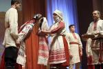 У Іванаўскім раёне прайшоў ХІ міжрэгіянальны фестываль «Фальклор без межаў»