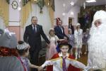 Акцыя «Нашы дзеці» ідзе па Беларусі