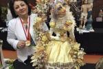 Кондитер из Армении рассказала о своем искусстве