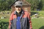 Отшельник из Иваново. Россиянин приехал жить в Беларусь и создает новый имидж деревенской глубинки