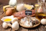 Сезонное аффективное расстройство можно вылечить специальной диетой