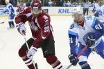 Рыжскае і мінскае «Дынама» згуляюць матч на адкрытым паветры ў Рызе