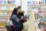 Минскую книжную выставку посетило 30 тысяч человек