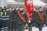 Віншаванне з Днём міліцыі ад Ігара Шуневіча