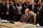 Аляксандр Лукашэнка заклікае СНД да адзінства
