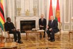 Беларусь чакае значнага прагрэсу ў супрацоўніцтве з Зімбабвэ