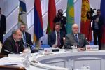 Аляксандр Лукашэнка заклікае адмовіцца ад пратэкцыянізму ў ЕАЭС