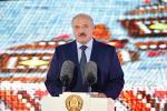 Аляксандр Лукашэнка адкрыў фестываль «Александрыя збірае сяброў»