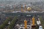 Почему «штормит» Ирак?