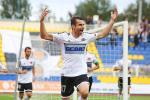 Салігарчане не пераадолелі 2-і тур кваліфікацыйнага раўнда Лігі Еўропы