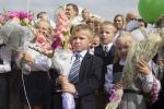 Каля 23 тысяч першакласнікаў сядуць за парты ў Мінску