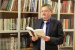 Алесь Кожедуб: Писатели не всегда живут в подвале...