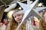 В Минске открылся VI рождественский фестиваль батлеечных и кукольных театров «Нябёсы»