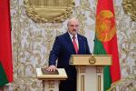 Лукашэнка ўступіў на пасаду Прэзідэнта Беларусі