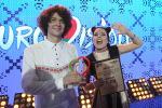 Беларусы павязуць на «Еўрабачанне-2017» песню на роднай мове