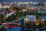 Как будет развиваться Минск
