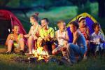 Дотации на путевки в детские лагеря увеличены