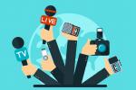 Стартовал конкурс для журналистов и блогеров