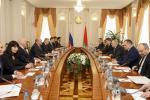 О сотрудничестве Беларуси и Архангельской области России