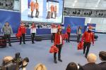 Першыя беларусы адправяцца ў Пхёнчхан ужо 27 студзеня