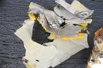 Ці быў выбух на борце A320?